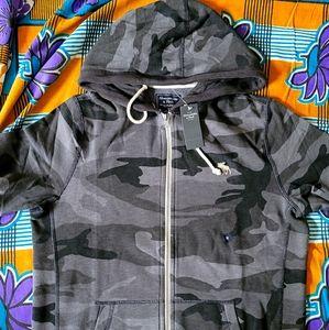 A&F Brand new hoodie